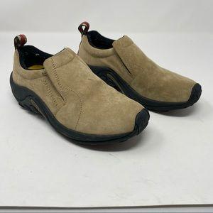 MERRELL Jungle Moc Classic Slip On Hiking Shoe
